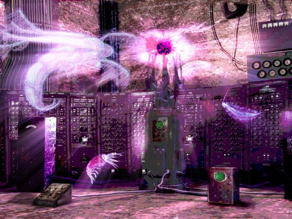lovecraftian-science