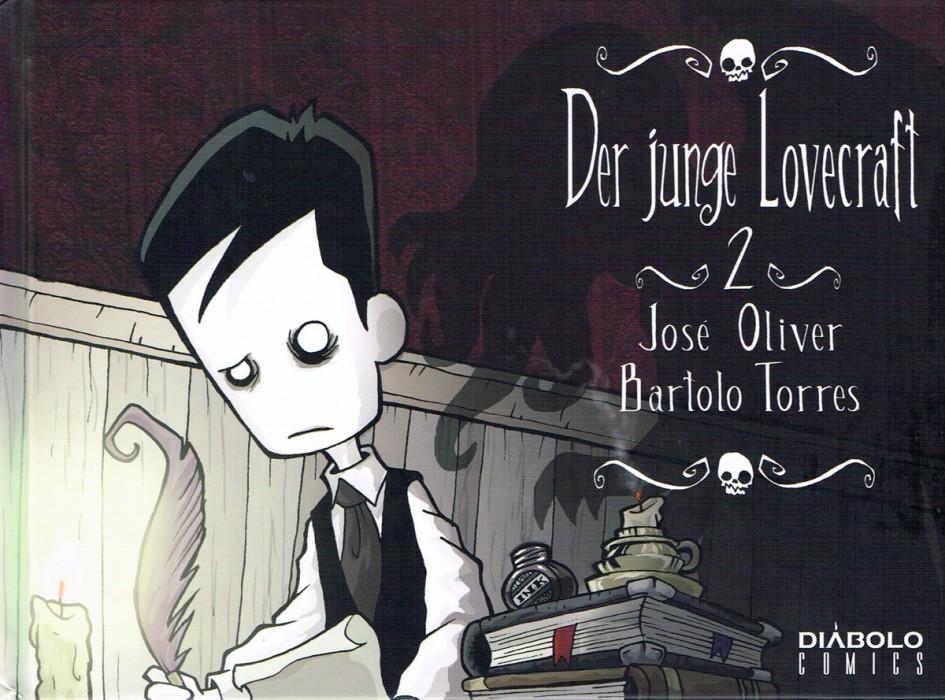 Oliver_Torres_der_junge_Lovecraft