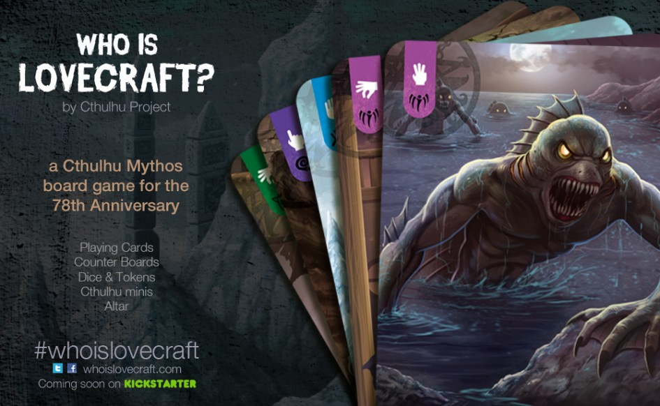 kickstarter-who-is-lovecraft
