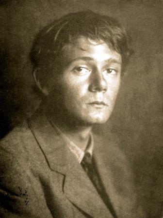 Clark Ashton Smith (1912)