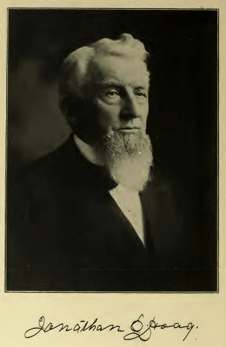 Jonathan E. Hoag