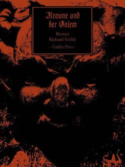 Goblin Press: Richard Kühle: Alraune und der Golem