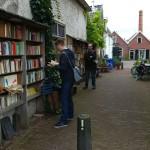 Meterweise Bücher …