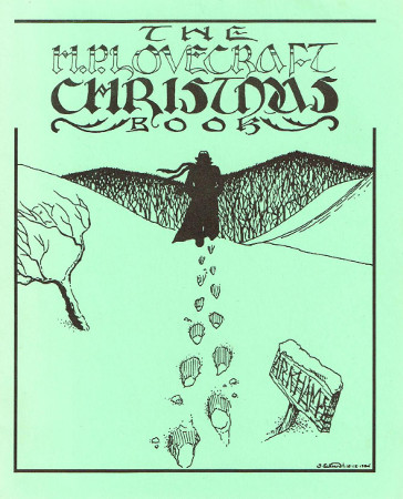 The H. P. Lovecraft Christmas Book
