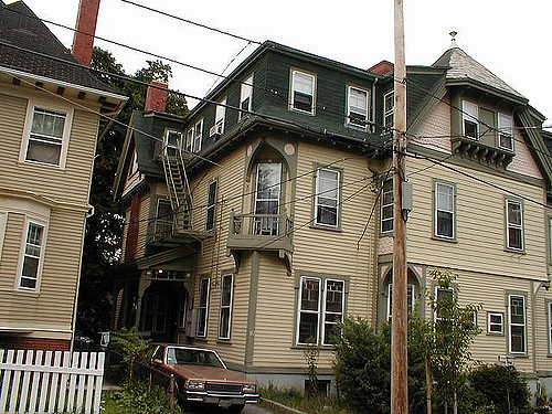 Providence: 10 Barnes Street