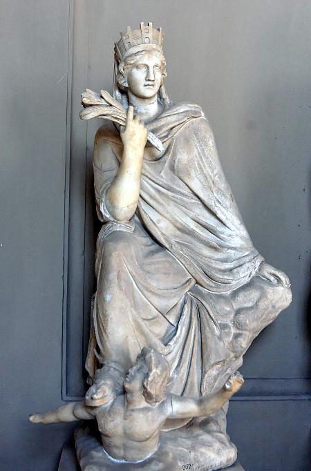 Tyche von Antioch