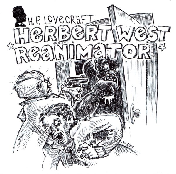 lovecraft-re-animator