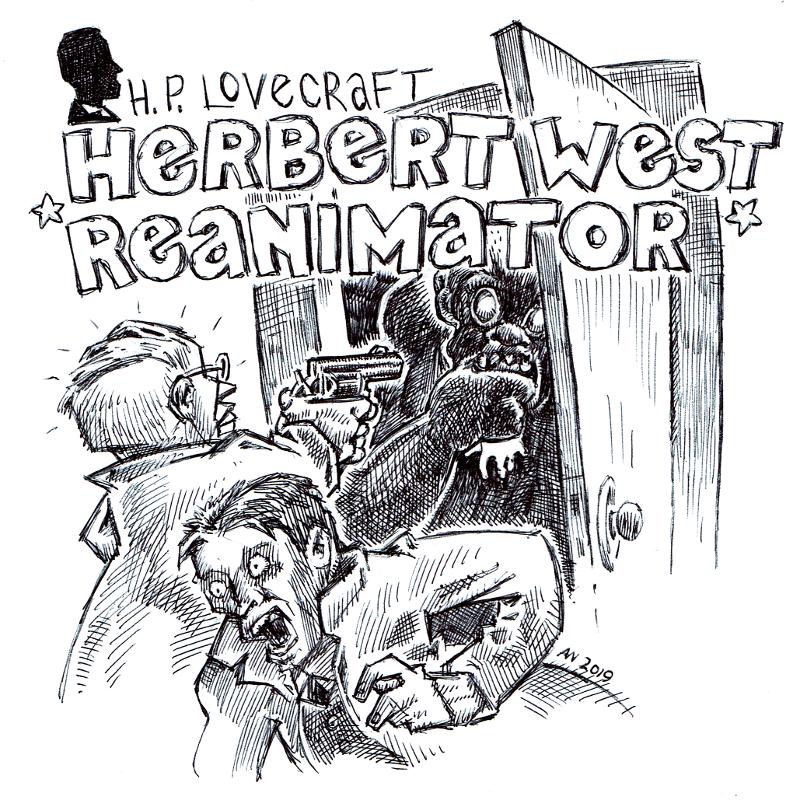 lovecraft-re-animator